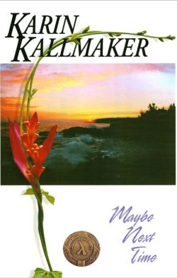 Cover, Maybe Next Time by Karin Kallmaker