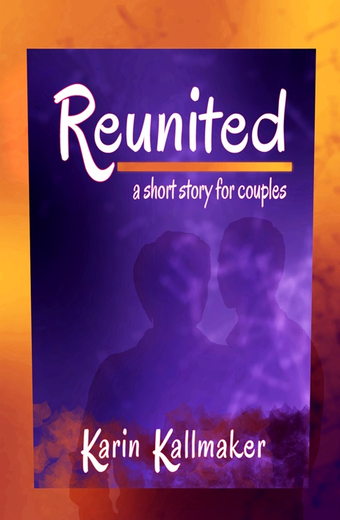 cover reunited by Karin Kallmaker
