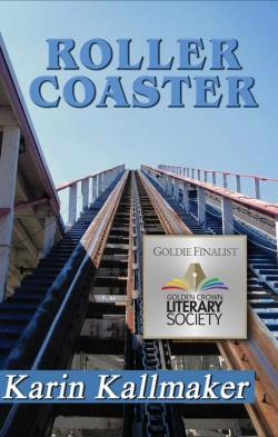 Cover, Roller Coaster by Karin Kallmaker