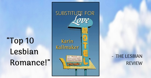 cover Substitute for Love top ten