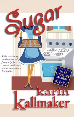 Cover, Sugar by Karin Kallmaker