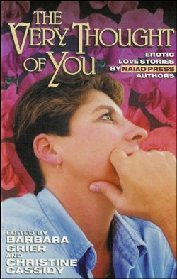 book cover very thought of you naiaid