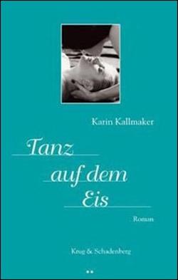 book cover deutsch tanz auf dem eis lesben