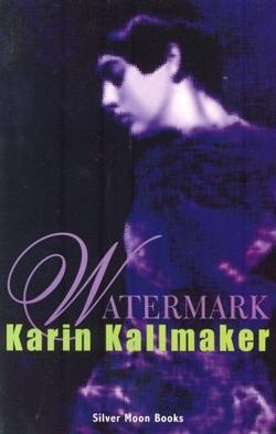 book cover watermark lesbian fiction kallmaker