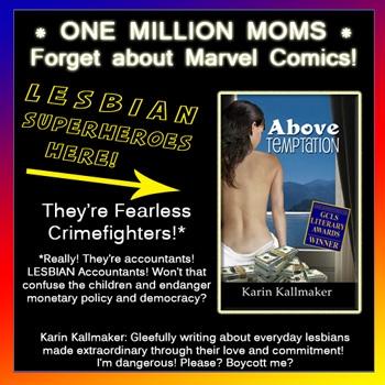 Meme One Million Moms Boycott