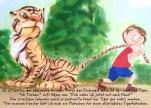 Tigerkalender