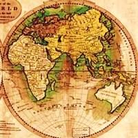 Kohteita kartalla
