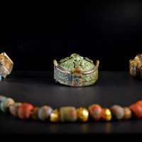 Ruotsin ja Viron viikinkiaikaisia löytöjä esillä Tallinnassa