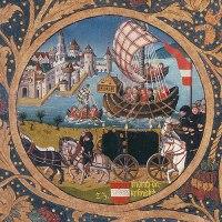 Mos teutonicus – Aristokraatin viimeinen matka
