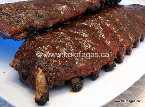 IMG_4011 & Hickory Pork Ribs - KALOFAGAS | GREEK FOOD u0026 BEYOND