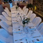 Τραπέζι προ γάμου, Catering Καλογιάννης