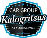 Car Group Kalogritsas Logo