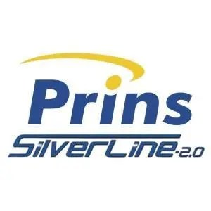 Prins Silverline 2.0 - product logo