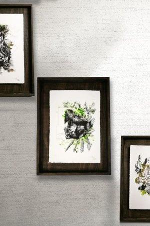 """Forest"" Collection - HelvEdition Ka L-O-K"