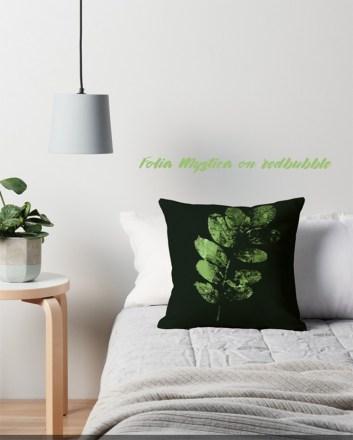 Example: Folia Mystica Design available on redbubble.com