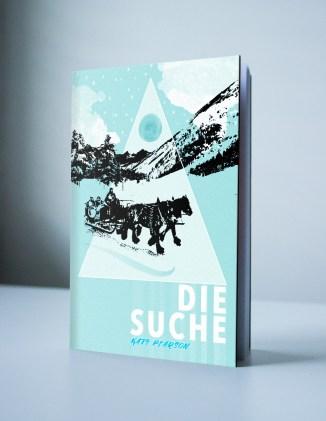 Idée pour une couverture d'un livre – Ka L-O-K | Graphic Arts
