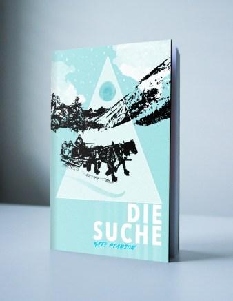 Idée pour une couverture d'un livre – Ka L-O-K   Graphic Arts
