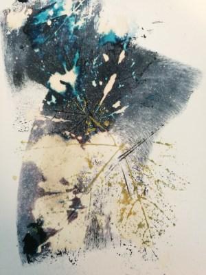 Folia Mystica | Set de 5 | Carte Pliante 1 - Détail