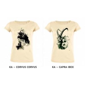 HelvEdition T-Shirts en collaboration avec nopas.ch