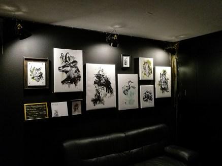 Galerie Ka L-O-K   Graphic Arts
