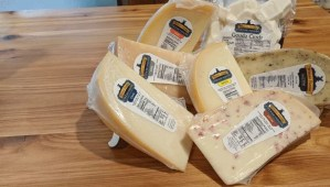 Frisian Farms Gouda