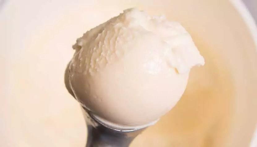 Plain ol' Vanilla