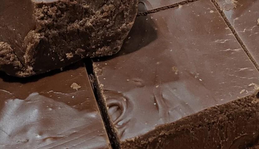 Plain Chocolate
