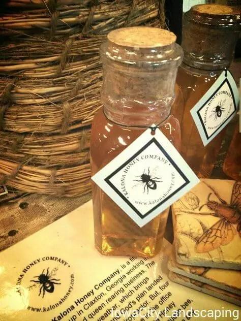 Kalona Honey Company