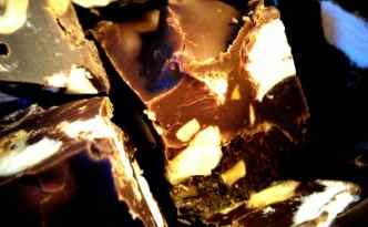 Chokoladebrud