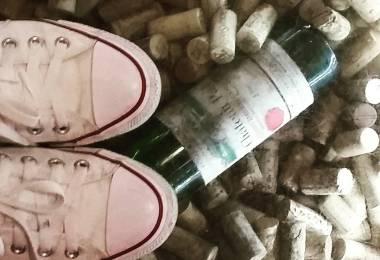 accesorios para vino - myrla trevino