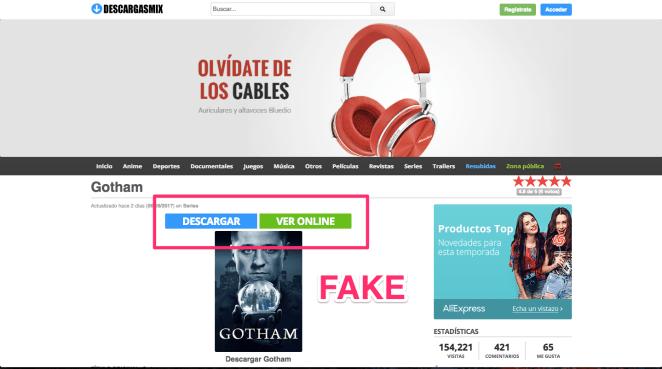 publicidad-falsa-series