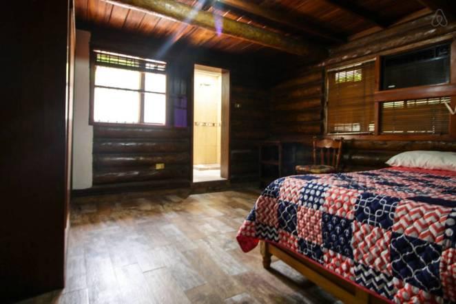 mejores airbnb slp