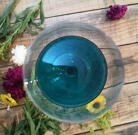 Vino Azul - Marqués de Alcántara