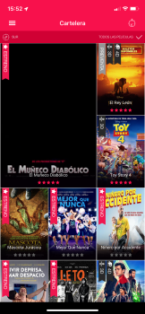 tutorial de como comprar boletos por internet en cinemex