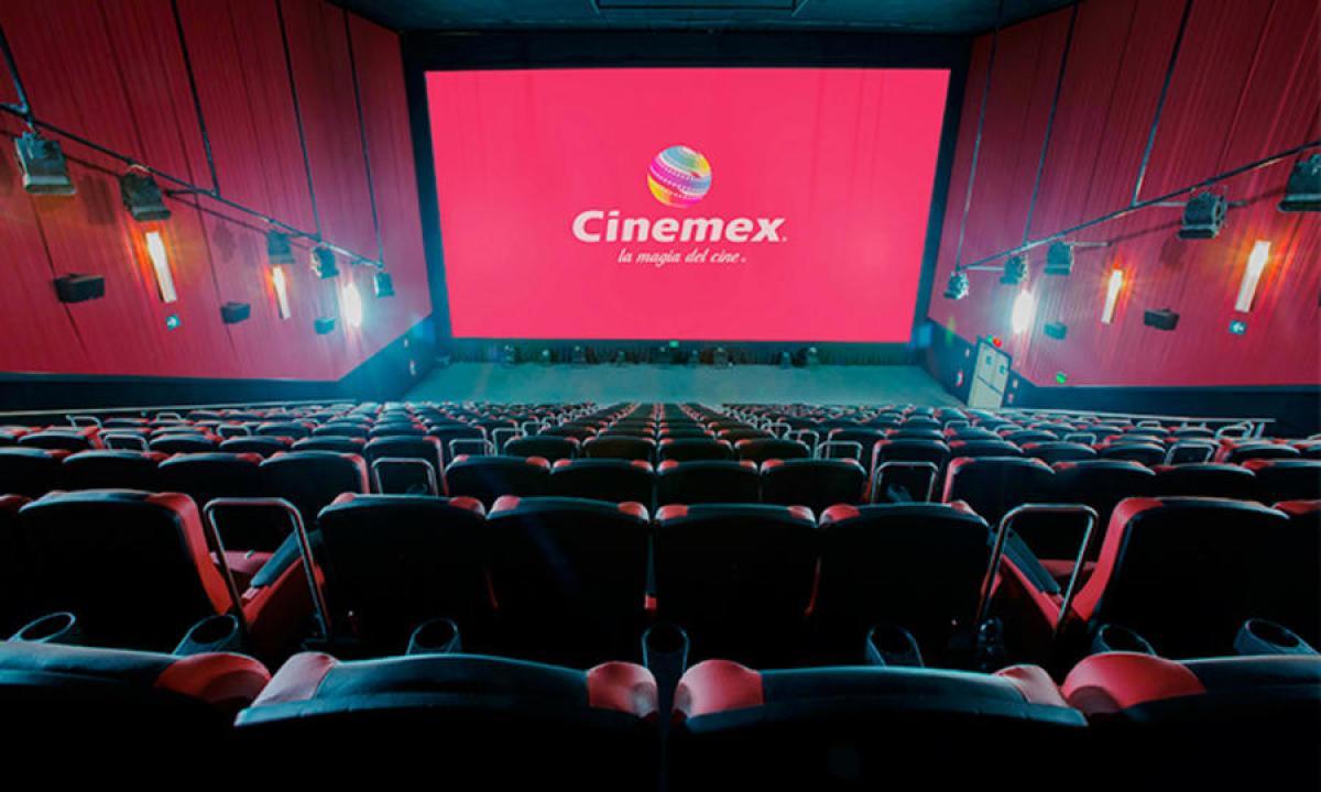 Cómo comprar boletos de Cinemex por Internet en 3 sencillos pasos ...