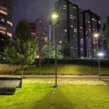Night mode modo nocturno iPhone 11 pro