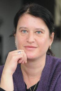 dr. Fejes Ildikó - titkár, irodavezető