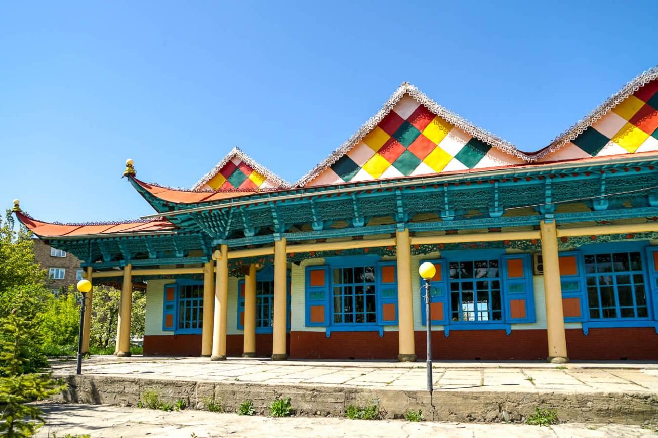 Karakol sightseeing highlights in Karakol