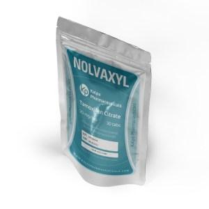 Nolvaxyl by Kalpa Pharmaceuticals