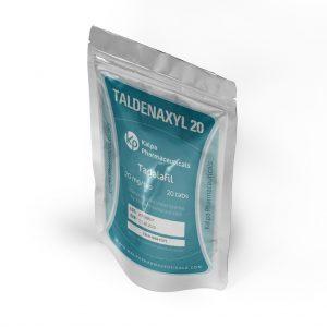 Taldenaxyl by Kalpa Pharmaceuticals