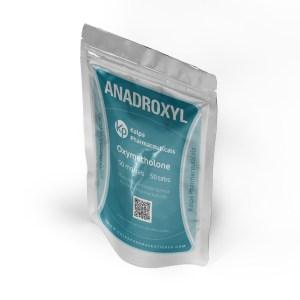 anadroxyl-kalpa
