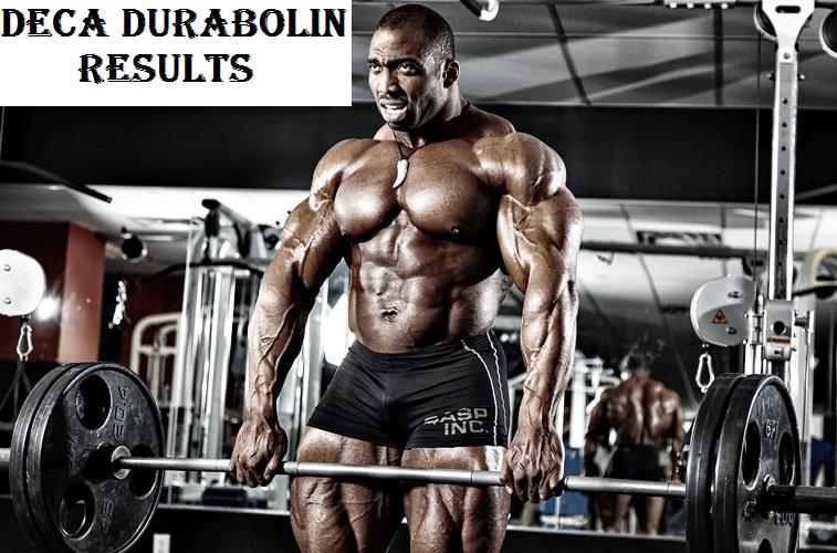 Deca-Durabolin-results