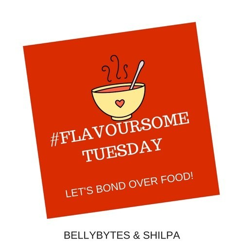 FlavoursomeTuesday