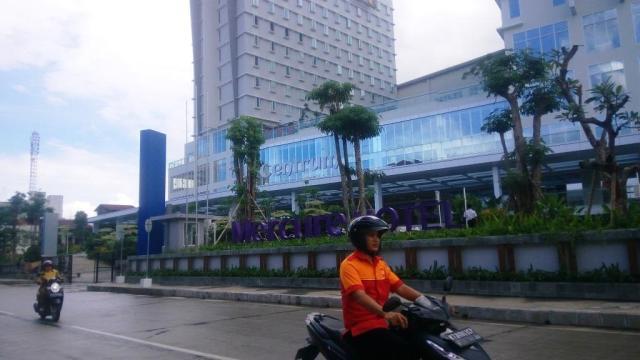 ibis & mercure hotel samarinda