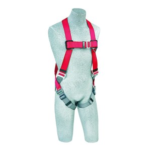 Protecta Pro 1191202 Extra Large Vest Style Harness