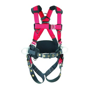 Protecta Pro 1191208 Small Construction Style Harness