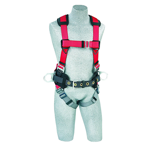 Body Harness Protecta 1191228