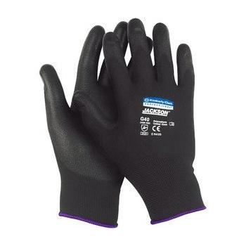 Distributor Kimberly Clark 13838 G40 POLYURETHANE Coated Gloves size 8 (M), Distributor Sarung Tangan Polyurethane Kimberly Clark 13838 G40 POLYURETHANE Coated Gloves size 8 (M)