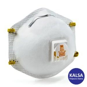 Respirator 8511 3M Welding Reguler Respiratory Protection