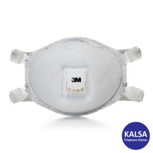 Respirator 8514 3M Welding Reguler Respiratory Protection